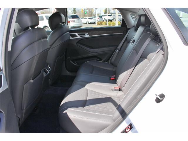 2015 Hyundai Genesis 3.8 Technology (Stk: ) in Leamington - Image 14 of 29