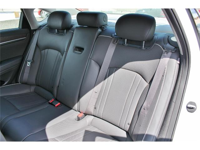 2015 Hyundai Genesis 3.8 Technology (Stk: ) in Leamington - Image 15 of 29