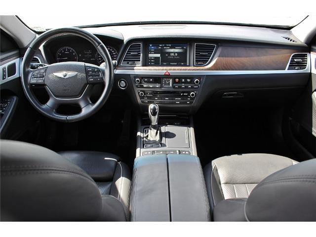 2015 Hyundai Genesis 3.8 Technology (Stk: ) in Leamington - Image 10 of 29