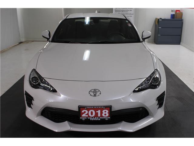 2018 Toyota 86 Base (Stk: 297995S) in Markham - Image 3 of 25