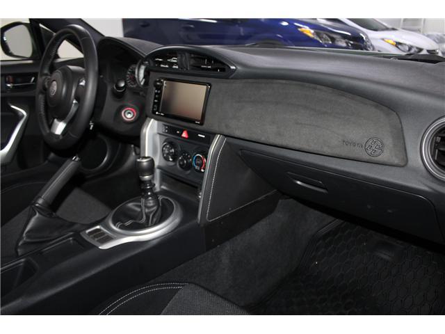 2018 Toyota 86 Base (Stk: 297995S) in Markham - Image 17 of 25