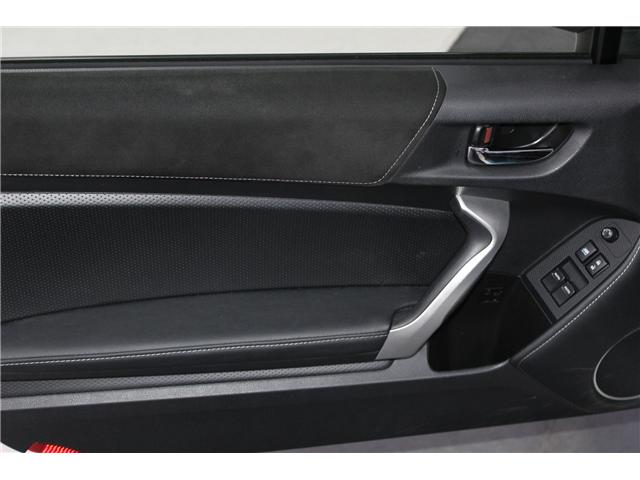 2018 Toyota 86 Base (Stk: 297995S) in Markham - Image 5 of 25