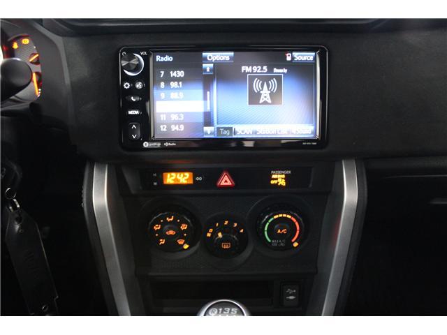2018 Toyota 86 Base (Stk: 297995S) in Markham - Image 11 of 25