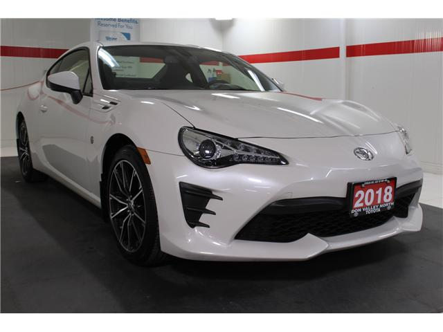 2018 Toyota 86 Base (Stk: 297995S) in Markham - Image 2 of 25