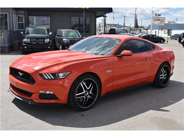 2015 Ford Mustang GT (Stk: p36561) in Saskatoon - Image 2 of 23