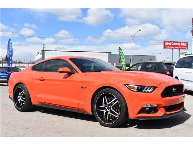 2015 Ford Mustang GT (Stk: p36561) in Saskatoon - Image 4 of 23