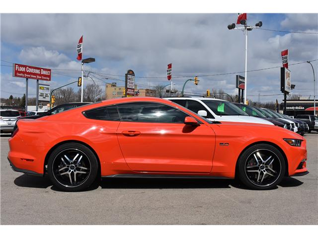 2015 Ford Mustang GT (Stk: p36561) in Saskatoon - Image 5 of 23