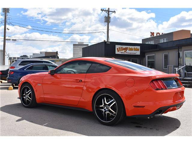 2015 Ford Mustang GT (Stk: p36561) in Saskatoon - Image 9 of 23