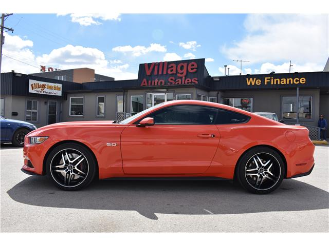 2015 Ford Mustang GT (Stk: p36561) in Saskatoon - Image 10 of 23