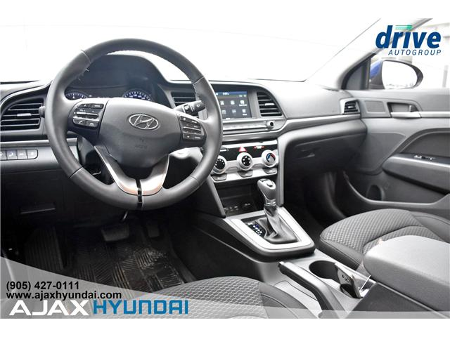 2019 Hyundai Elantra Preferred (Stk: 19462A) in Ajax - Image 2 of 33