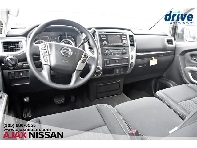 2018 Nissan Titan SV (Stk: P4110CV) in Ajax - Image 2 of 32