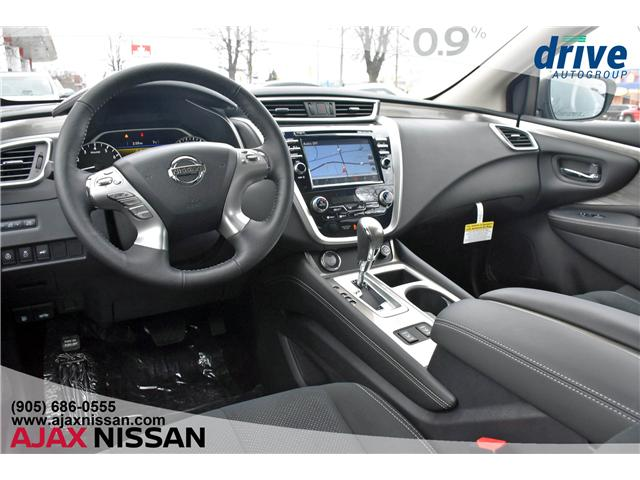 2018 Nissan Murano SV (Stk: P4154CV) in Ajax - Image 2 of 35
