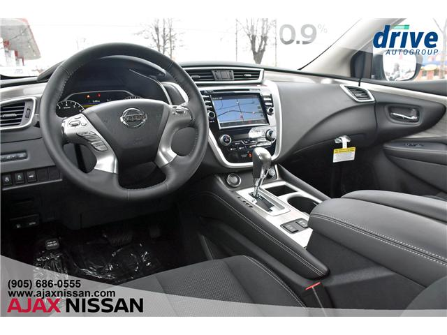 2018 Nissan Murano SV (Stk: P4149CV) in Ajax - Image 2 of 36