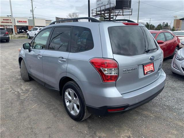 2015 Subaru Forester  (Stk: 418033) in Orleans - Image 2 of 30