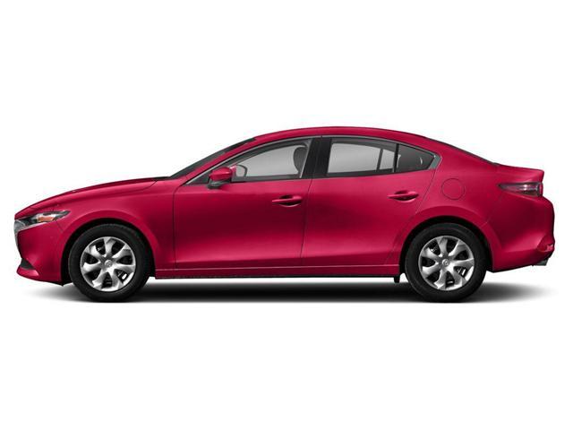 2019 Mazda Mazda3 GS (Stk: 190349) in Whitby - Image 2 of 9