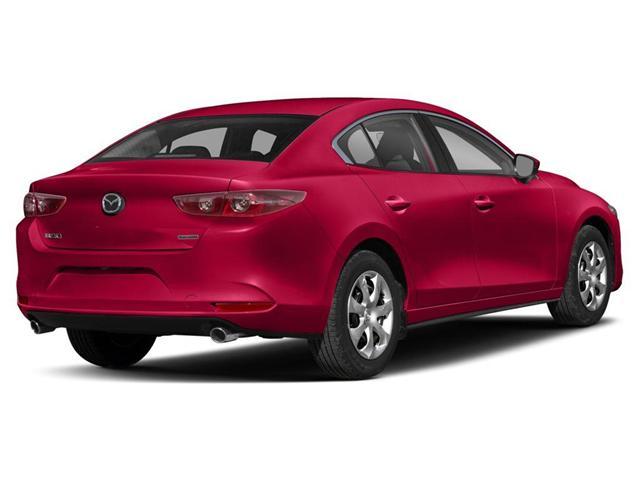 2019 Mazda Mazda3 GS (Stk: 190349) in Whitby - Image 3 of 9