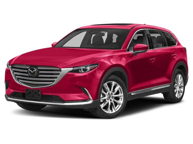 2019 Mazda CX-9 GT (Stk: 190398) in Whitby - Image 1 of 8