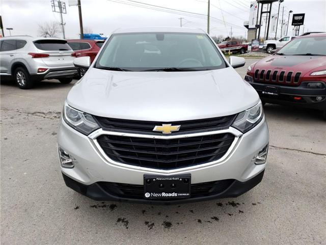 2019 Chevrolet Equinox 1LT (Stk: N13342) in Newmarket - Image 5 of 30