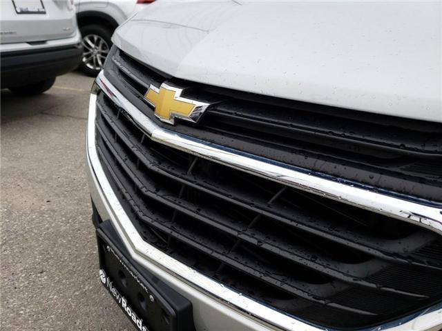 2019 Chevrolet Equinox 1LT (Stk: N13342) in Newmarket - Image 9 of 30