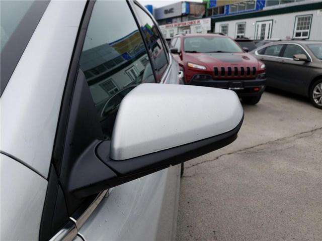 2019 Chevrolet Equinox 1LT (Stk: N13342) in Newmarket - Image 10 of 30