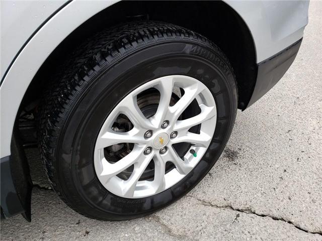 2019 Chevrolet Equinox 1LT (Stk: N13342) in Newmarket - Image 11 of 30