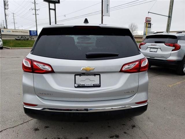 2019 Chevrolet Equinox 1LT (Stk: N13342) in Newmarket - Image 13 of 30
