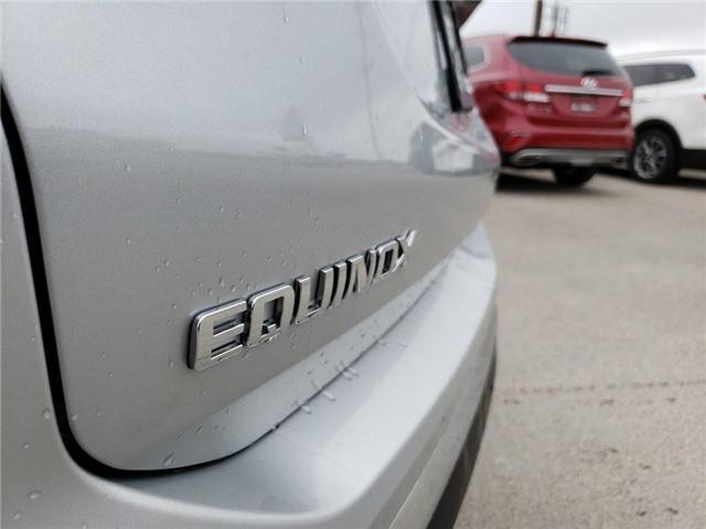 2019 Chevrolet Equinox 1LT (Stk: N13342) in Newmarket - Image 14 of 30