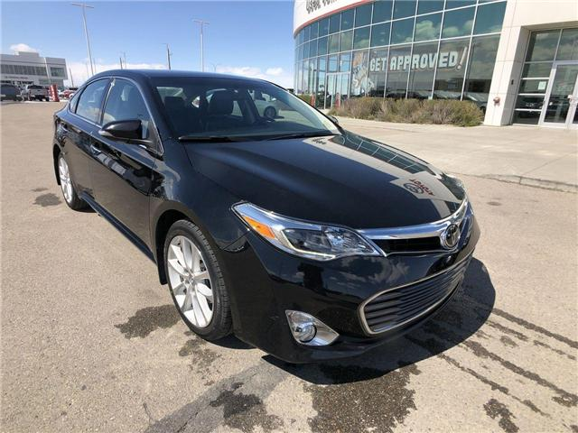 2015 Toyota Avalon  (Stk: 2860436A) in Calgary - Image 1 of 19