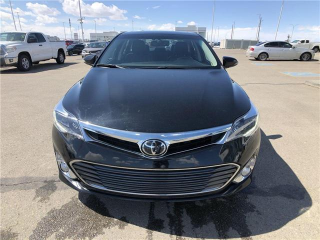 2015 Toyota Avalon  (Stk: 2860436A) in Calgary - Image 2 of 19