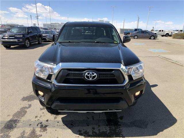 2015 Toyota Tacoma  (Stk: 2900778A) in Calgary - Image 2 of 17