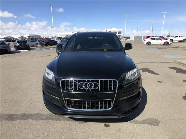 2015 Audi Q7  (Stk: 2900765A) in Calgary - Image 2 of 19