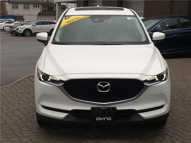 2017 Mazda CX-5 GT (Stk: 28411A) in East York - Image 2 of 30