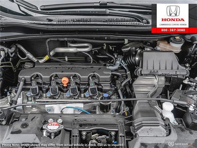 2019 Honda HR-V LX (Stk: 19756) in Cambridge - Image 6 of 24