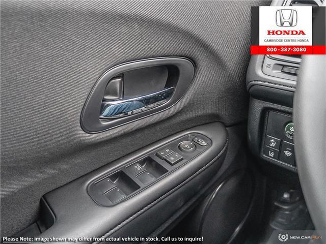 2019 Honda HR-V LX (Stk: 19756) in Cambridge - Image 17 of 24