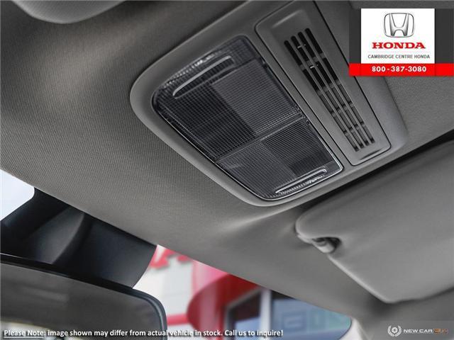 2019 Honda HR-V LX (Stk: 19756) in Cambridge - Image 20 of 24