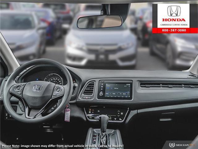 2019 Honda HR-V LX (Stk: 19756) in Cambridge - Image 23 of 24