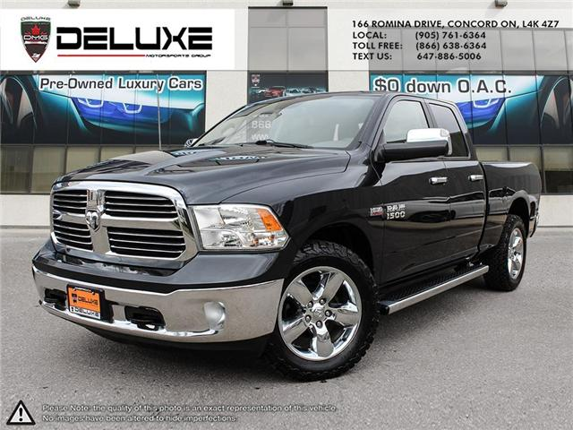 2013 RAM 1500 SLT (Stk: D0562) in Concord - Image 1 of 18