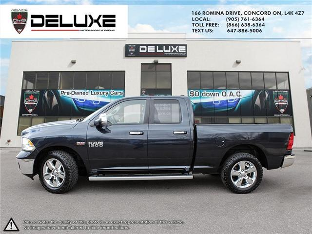 2013 RAM 1500 SLT (Stk: D0562) in Concord - Image 2 of 18