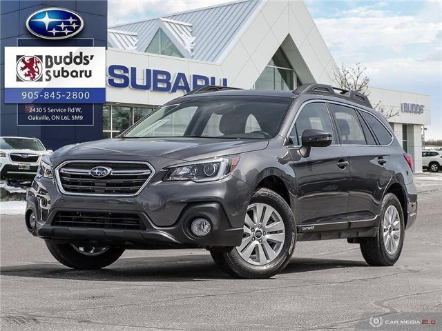 2018 Subaru Outback  (Stk: O18209R) in Oakville - Image 1 of 28
