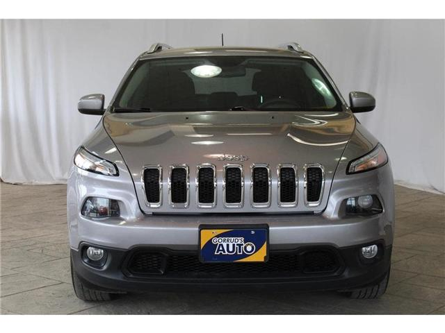 2015 Jeep Cherokee North (Stk: 536446) in Milton - Image 2 of 42