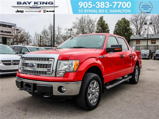 2013 Ford F-150  (Stk: 6807B) in Hamilton - Image 1 of 22