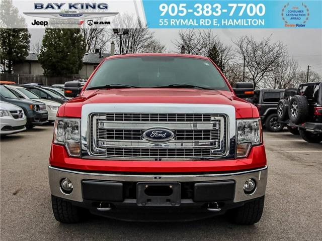2013 Ford F-150  (Stk: 6807B) in Hamilton - Image 2 of 22