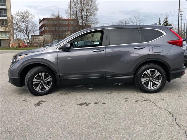 2017 Honda CR-V LX (Stk: 190770P) in Richmond Hill - Image 17 of 22