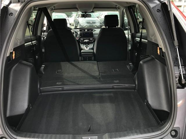 2017 Honda CR-V LX (Stk: 190770P) in Richmond Hill - Image 21 of 22