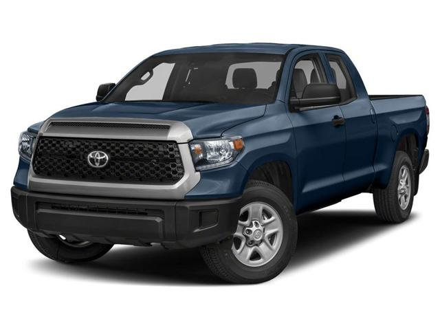 2019 Toyota Tundra 4x4 Dbl Cab SR5 Plus 5.7 6A (Stk: H19430) in Orangeville - Image 1 of 9