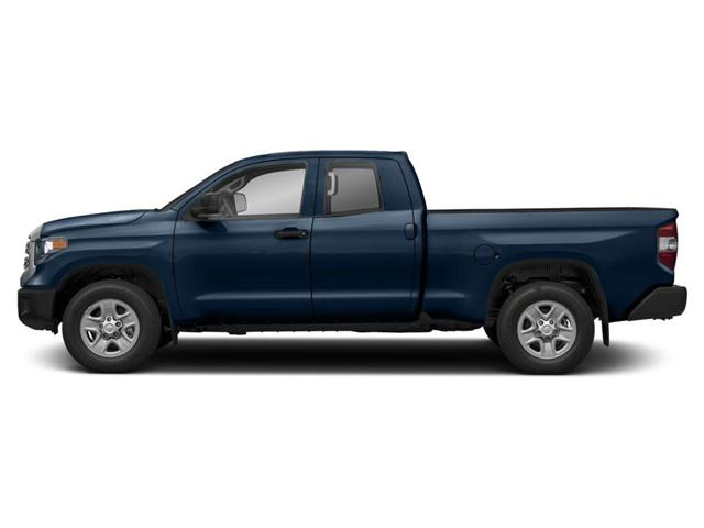 2019 Toyota Tundra 4x4 Dbl Cab SR5 Plus 5.7 6A (Stk: H19430) in Orangeville - Image 2 of 9