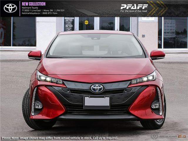 2019 Toyota Prius Prime Upgrade (Stk: H19431) in Orangeville - Image 2 of 24