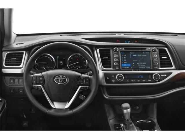 2019 Toyota Highlander Hybrid XLE CVT (Stk: H19434) in Orangeville - Image 4 of 9