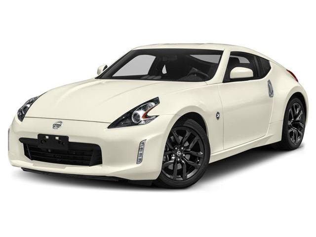 2020 Nissan 370Z  (Stk: Z20001) in Scarborough - Image 1 of 8