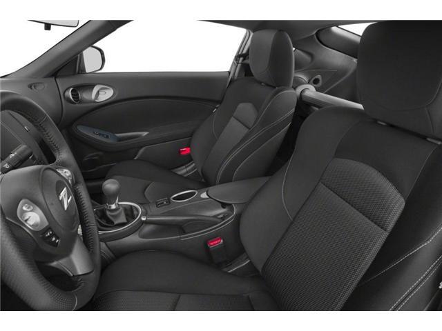 2020 Nissan 370Z  (Stk: Z20001) in Scarborough - Image 6 of 8